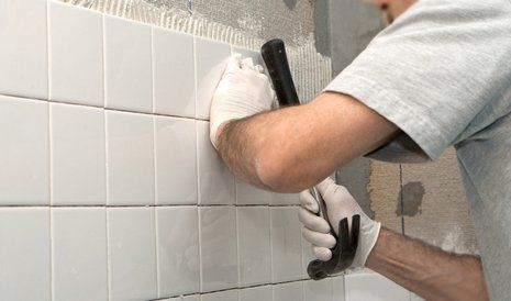 wall tiling expert