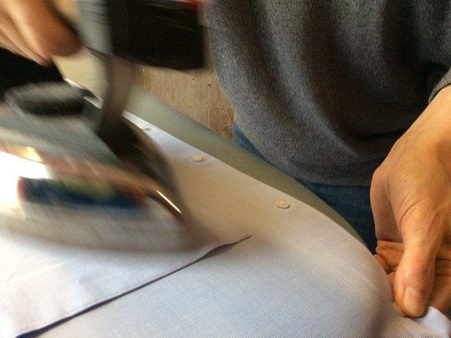 Cinzia's Ironing - stireria a Bastia Umbra