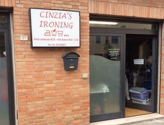 Stireria Cinzia's Ironing a Bastia Umbra