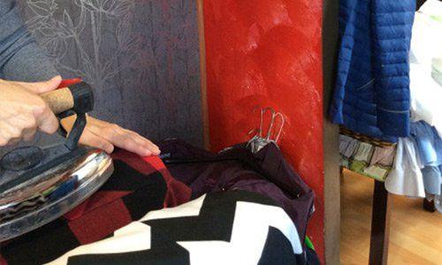 Stireria Cinzia's Ironing - Stiratura professionale a Bastia Umbra