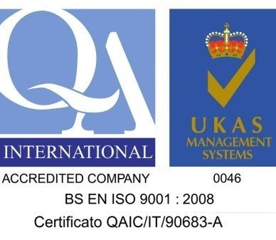 Certificazione Qualita`