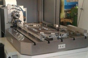 foratura metalli lavorazione meccanica