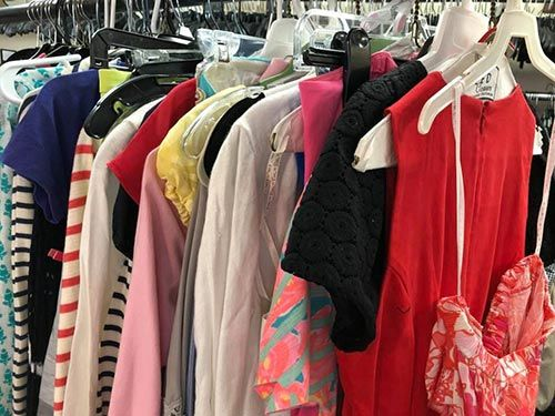 Consignment store - Indianapolis, IN - The Toggery Resale