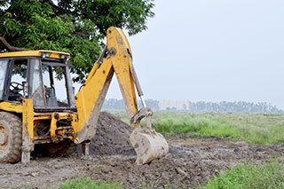 Excavation Contractor York, ME