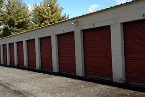 24-Hour Access u2014 Storage Rooms in Charlottesville VA & Self-Storage - Charlottesville VA - Cedar Hill Self Storage