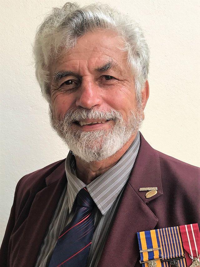 GEORGE MELLICK