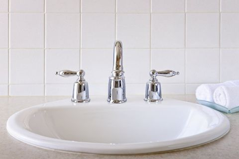 Complete Mobile Home Center Hollister Mo Baths Sinks