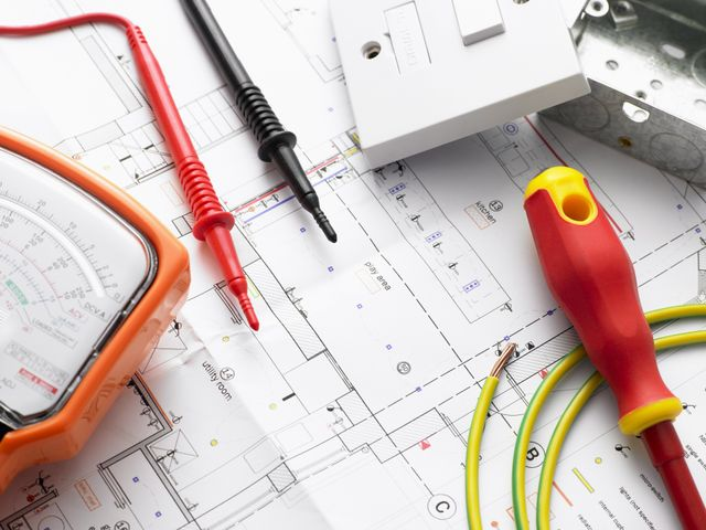 New House Wiring | Electrical Contractors Milton & Pensacola, FL on