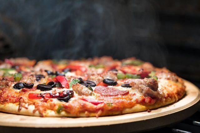 Pizza Restaurant Cambridge Springs, PA
