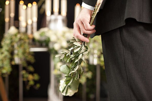 Funeral planning Sarina