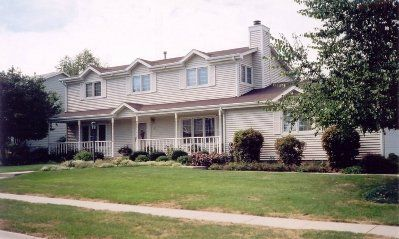 Windows and siding in Lincoln, NE