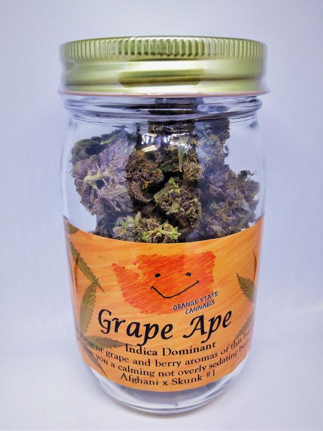 Cannabis   Airway Heights, WA   Toker Friendly