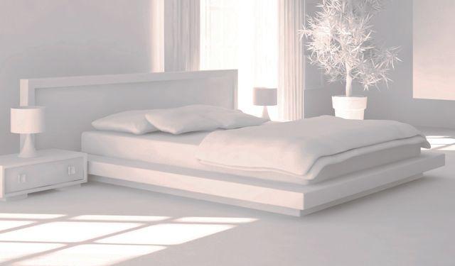 Coordinati per il letto bergamo discacciati biancheria