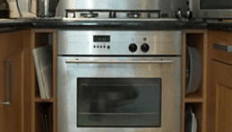 Commercial Kitchen Equipment & Appliance Repair in Canton, Georgia