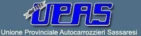 u.p.a.s. - logo