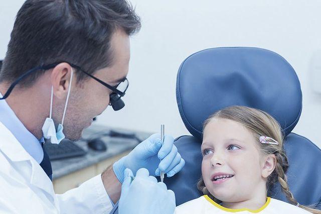 Pediatric Dentistry Fayetteville, NC