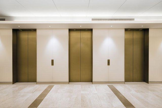 Installazione ascensori per palazzi