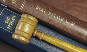 Conveyancing & Land Registry