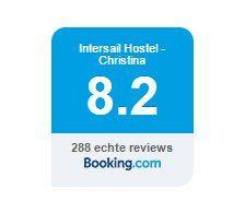 Intersail Booking.com