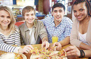 Fresh Dough Pizza Jamestown, NY