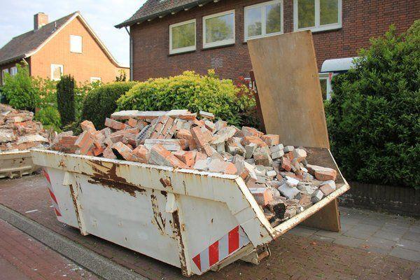 Hillfoot Waste Management Ltd specialist removing waste in Sheffield