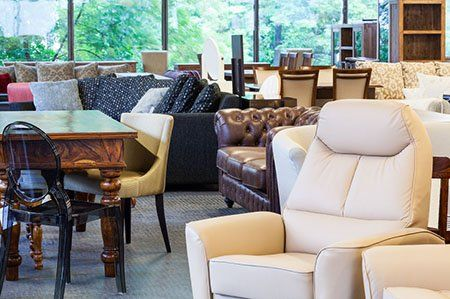 Consignment Furniture New 2 You Northville Michigan