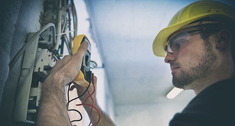 Mobile electricians