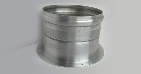 metal spinning services