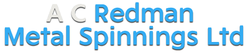 A C Redman Metal Spinnings Ltd logo