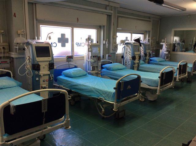 nefrologia e dialisi