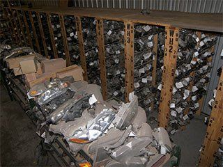 Used Auto Parts | Fayetteville, NC | Midsouth Auto Recycling
