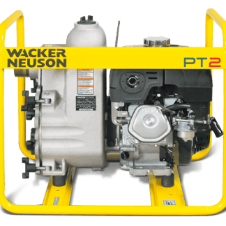 noleggio Motopompa Wacker Neuson