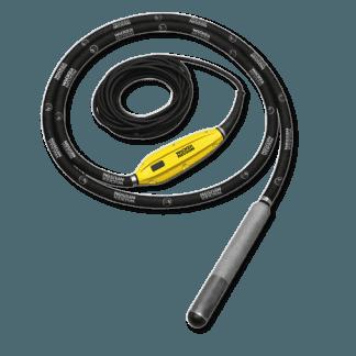 vibratore monofase noleggio