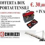 CASSETTA PORTAUTENSILI,BOX,CONTENITORE OGGETTI