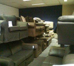 Sofas Derbyshire Discount Furniture Warehouse Ltd