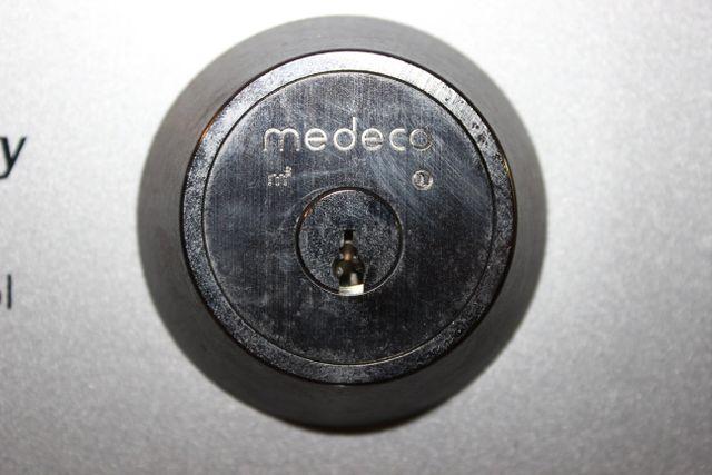 Medco lock