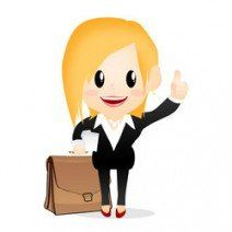 Animated image of Dawn Griffiths, Quality Controller at Ulearn College