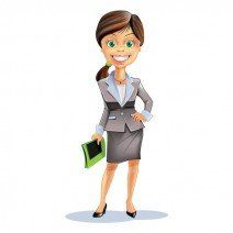 Animated image of Marianne Hurford, Head of Training at Ulearn College