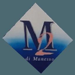 SUPERMERCATO MANESSO - logo