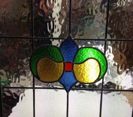 customised glass design