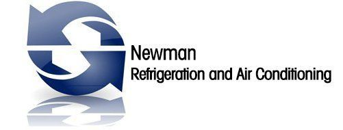 Newman Refrigeration and Air Conditioning logo
