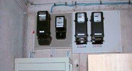Impianti di pompaggio
