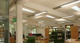 Biblioteca Pinzolo