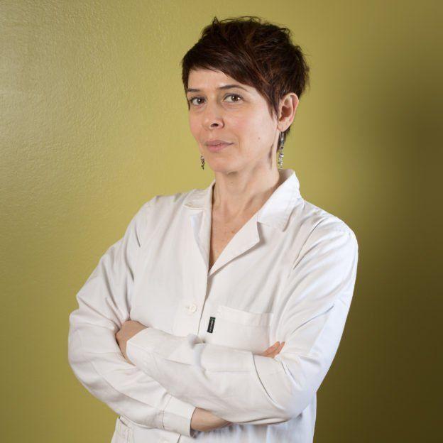 Dottoressa Lisa Longoni