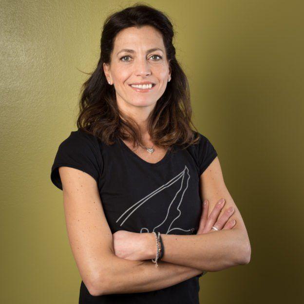 Dottoressa Paola Galimberti