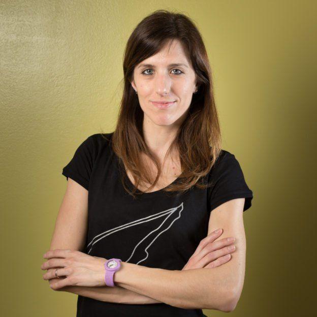Dottoressa Elisa Terraneo