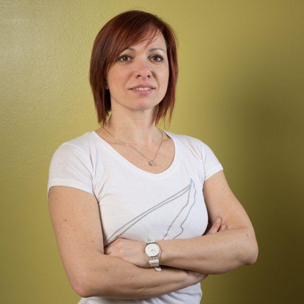 Daniela Sormani