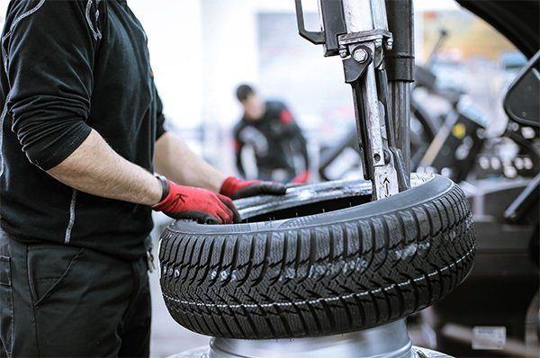 tyre alignment in Manakau