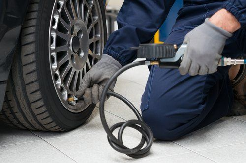 tyre servicing in Auckland