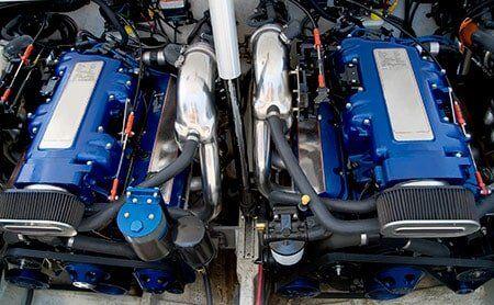 boat engine repairs near me